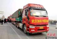 """打通农产品运输梗阻 确保""""绿色通道""""便捷通畅"""