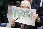 中东和平新计划:一场赤裸裸的交易