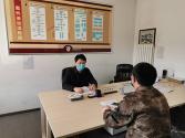 河北廊坊:军地法律服务队助力企业复工复产