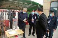 河南原陽:統籌做好疫情防控 保持經濟平穩運行