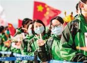 中國精神在疫情防控中熠熠生輝