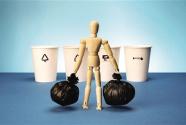 一杯奶茶分三类垃圾?App、小程序 帮你轻松应对