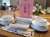 济南餐饮企业向春而行  市民堂食信心逐渐恢复