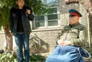 硝烟往事:102岁开国少将的英雄魂