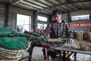 安徽蚌埠:淮河之畔绘小康