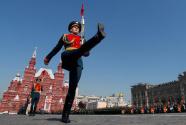 俄罗斯胜利日阅兵两大看点