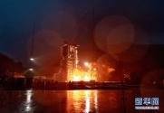 我國成功發射亞太6D衛星