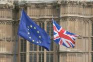 """英国以""""无协议脱欧""""施压欧盟"""