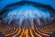 洪水改变中国