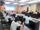 宣城举办邮政普遍服务职业知识大赛