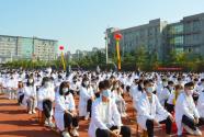 湘西43名貧困生赴藍翔技師學院免費學習
