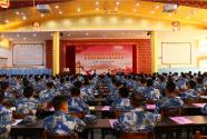 广东增城开展退役军人适应性培训
