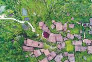 实施生态搬迁 盘活闲置资源:稠溪村的安居路