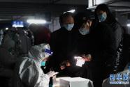 石家莊抗疫進行時:流調溯源挑戰巨大,農村疫情防控薄弱環節凸顯