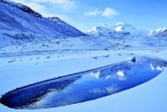 """西藏保護""""中華水塔""""讓一江清水向東流"""