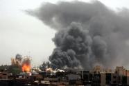 """利比亞人的十年回望:沒有""""自由""""""""民主"""",只有子彈呼嘯的聲音"""