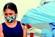 印度新冠疫情依然嚴峻