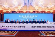 五糧液亮相第八屆中國企業家發展年會 賦能可持續發展