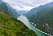 長江流域生態環境保護成效如何?看這份報告怎么說