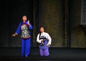 《黨的女兒》七一登臺長安大戲院