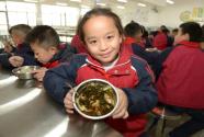 4000万学生受益,这钱花得值:农村学生营养改善计划10周年调查