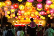 中秋假期旅游收入超371億元