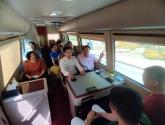 国庆不停歇 在沪苏商组团考察黄山推动多领域合作